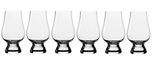 st lzle lausitz whisky glencairn glas 190ml 6er set whiskygl ser sp lmaschinentauglicher. Black Bedroom Furniture Sets. Home Design Ideas