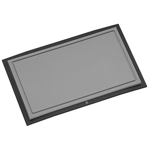 wmf messerblock mit messerset 4 teilig elements 3 messer. Black Bedroom Furniture Sets. Home Design Ideas