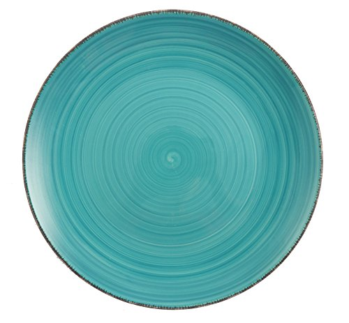 villa d este home 2407767 set geschirr geschirr spiele mehrfarbig keramik resiako. Black Bedroom Furniture Sets. Home Design Ideas