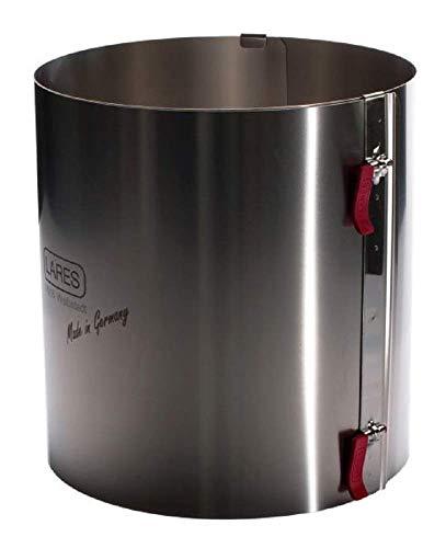 Bosch 00311769 Set 5 Packungen Reinigungstabletten 5x10 für Kaffeevollautomaten